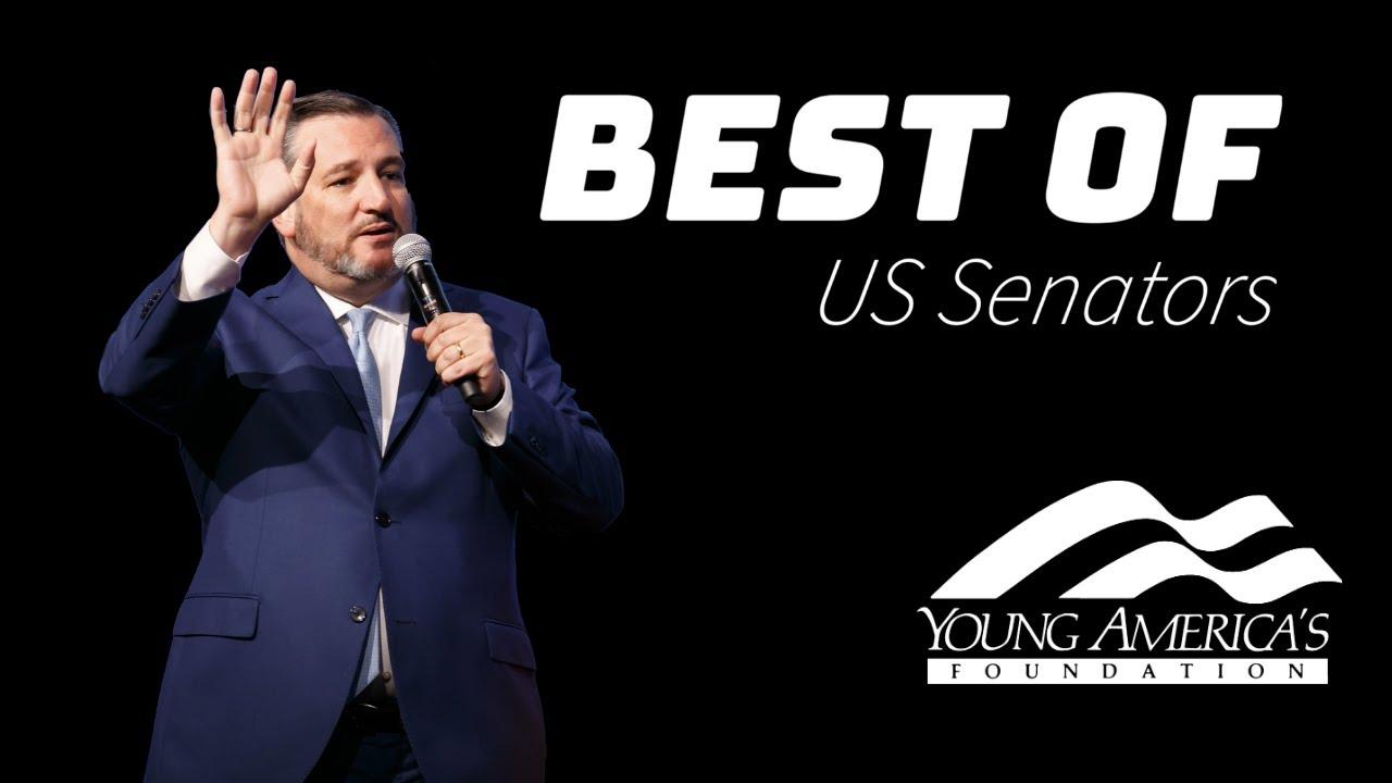 YAF SUPERCUT: Best of US Senators