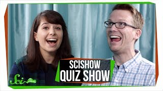 Fairies, Goblins, and Pirates: A Fantastic Quiz Show