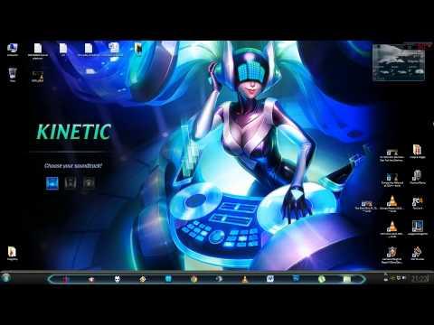 Dj Sona Dynamic Wallpaper Transformers Fall Of Cybertron Iphone