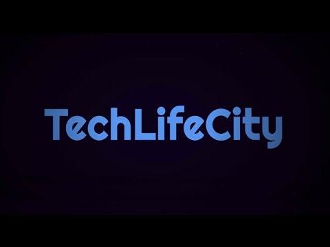 Welcome To TechLifeCity