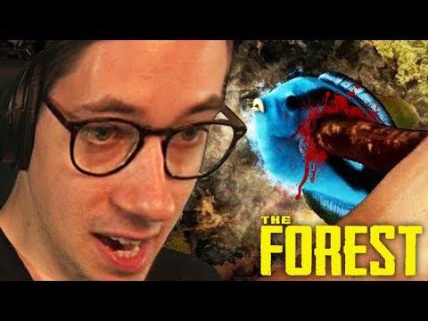 Findet Dori, lecker schmecka! | The Forest