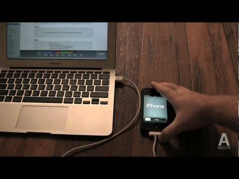 A: How to Activate an iPhone 4S without an AT&T SIM card - How to Use My iPhone Tutorial 11