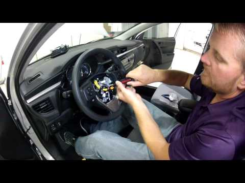 Add-on Cruise Control for Toyota