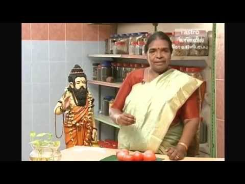 Benefits of eating Tomato (Tamil)