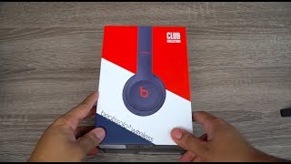Beats Solo 3 Club Collection: Red, White And Blue Beats For The 4th!! (overview/discussion)