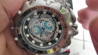 be9a21ccf4b ajuste cronômetro Relógio invicta veno... 3 years ago