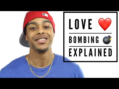Dating Red Flags | Love Bombing explained | 4 reasons people Love Bomb