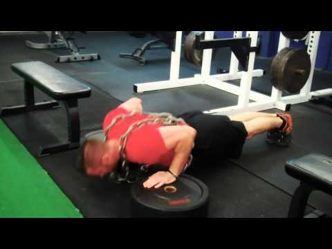 1.5 Rep Muscle Builder Workout