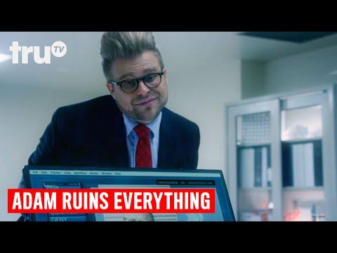 Adam Ruins Everything - Why Fingerprinting Is Flawed
