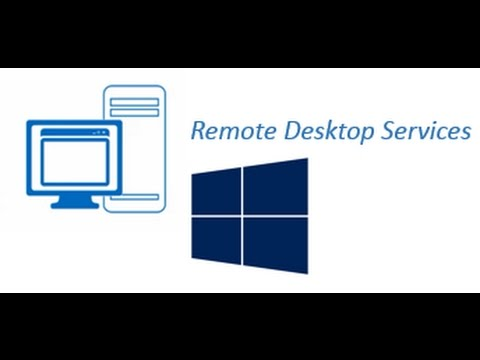 How to Install and Configure Remote Desktop Services (RDS) on Windows Server 2012 R2