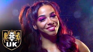 Aleah James is ready to maximize her opportunity: NXT UK, March 4, 2021