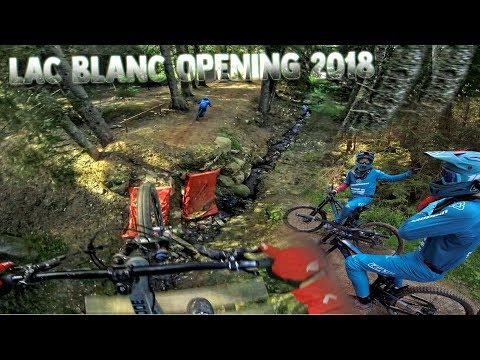 LAC BLANC OPENING feat. Jannick Lange, Anton Wünscher & more -subtitled-