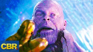 Download What Nobody Realized About This Thanos Scene In Avengers Endgame Video