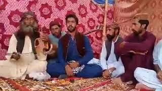 song of Shahid Gul mohammad mari by sori salehamd mari