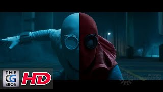 """CGI 3D/VFX Making Of: """"SPIDER-MAN: HOMECOMING - Animating Spider-Man"""" - by Sony Pictures Imageworks"""