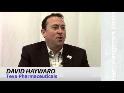 NAFA's Global Initiatives | DAVID HAYWARD | Fleet Management Weekly