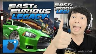 Fast & Furious: Legacy - Indonesia IOS Android Gameplay