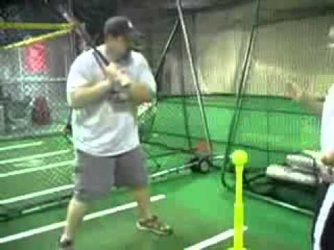 How to improve your fastpitch softball hitting