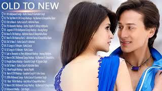 Old VS New Bollywood Mashup Songs | 90