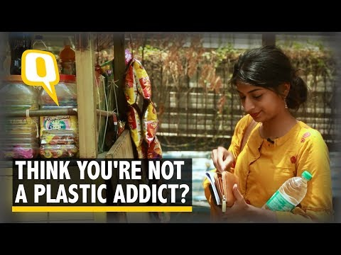 World Environment Day: A Day in The Life of a Plastic Addict