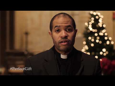 Find the Perfect Gift | Reflection by Fr. Boxie