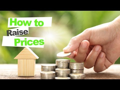 How to Raise Your Cleaning Prices to be Profitable