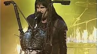 WASP the sting full concert