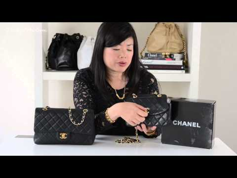 Super fakes - is your chanel bag real?