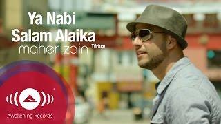Maher Zain - Ya Nabi Salam Alayka (Turkish Version - Türkçe) | Official Music Video
