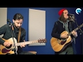 """The Revivalists """"Wish I Knew You"""" live in the Go Garage"""