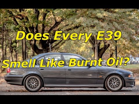 BMW M60 E34 540i : How to fix engine ticking and low engine oil