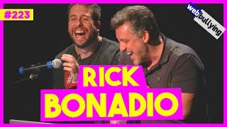 WEBBULLYING #223 - O ADVOGADO DO RICK BONADIO ME LIGOU