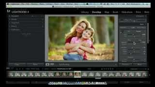 The Most Useful Button In Lightroom!