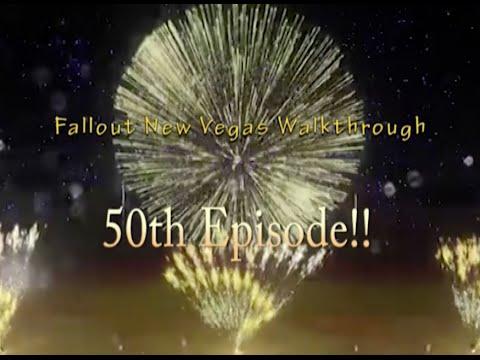 FNV Episode 50: Breaking Ground!