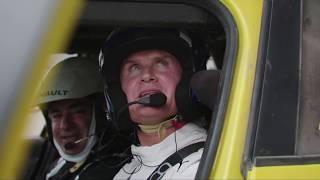 2018 Monaco - Sainz v Sainz