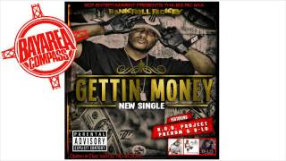 Tha Boi Ric ft. D-LO, Phenom & R.O.D Project - Gettin Money [BayAreaCompass]