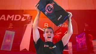 AMD Has Ryzen!
