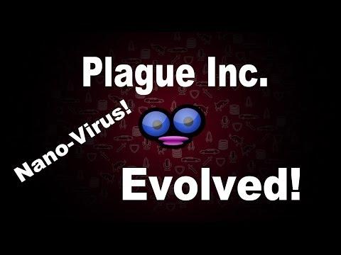 Plague Inc. Evolved Nano-Virus Normal Walkthrough