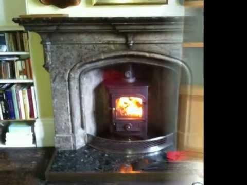 Stove installation, chimney lining, fireplace installation, flue liner, Chimney Care & Repair