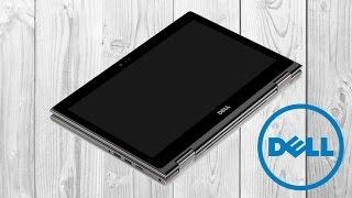 Видео обзор ноутбука трансформера Dell Inspiron 13 5378