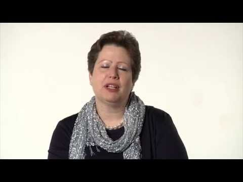 Sarah Bernstein, RN, MS: Common Side Effects of Chemotherapy - Fatigue