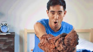 Top 101 Zach King Magic Vines Compilation 2017 - Best magic trick ever