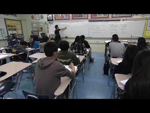 A difficult equation: How to engage students in math