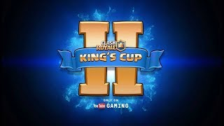 Clash Royale: King