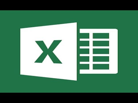 MS EXCEL A TO Z PRACTICE FULL PART 1