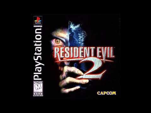 Resident Evil 2 Save Room 1 hour loop