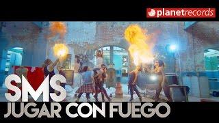 SMS - Jugar Con Fuego (Official Video HD by Pedro Vazquez)