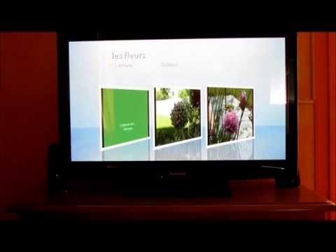 Créer une vidéo movie maker lisible sur les lecteurs dvd de salon