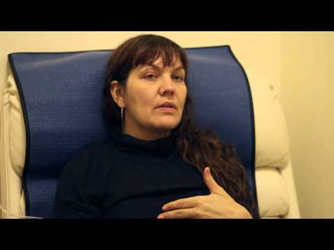 Stem cells therapy in Mexico Testimony-Carmen1