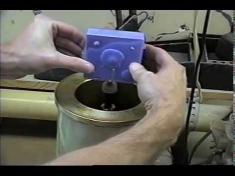 Using a Wax Injector to make Wax Patterns